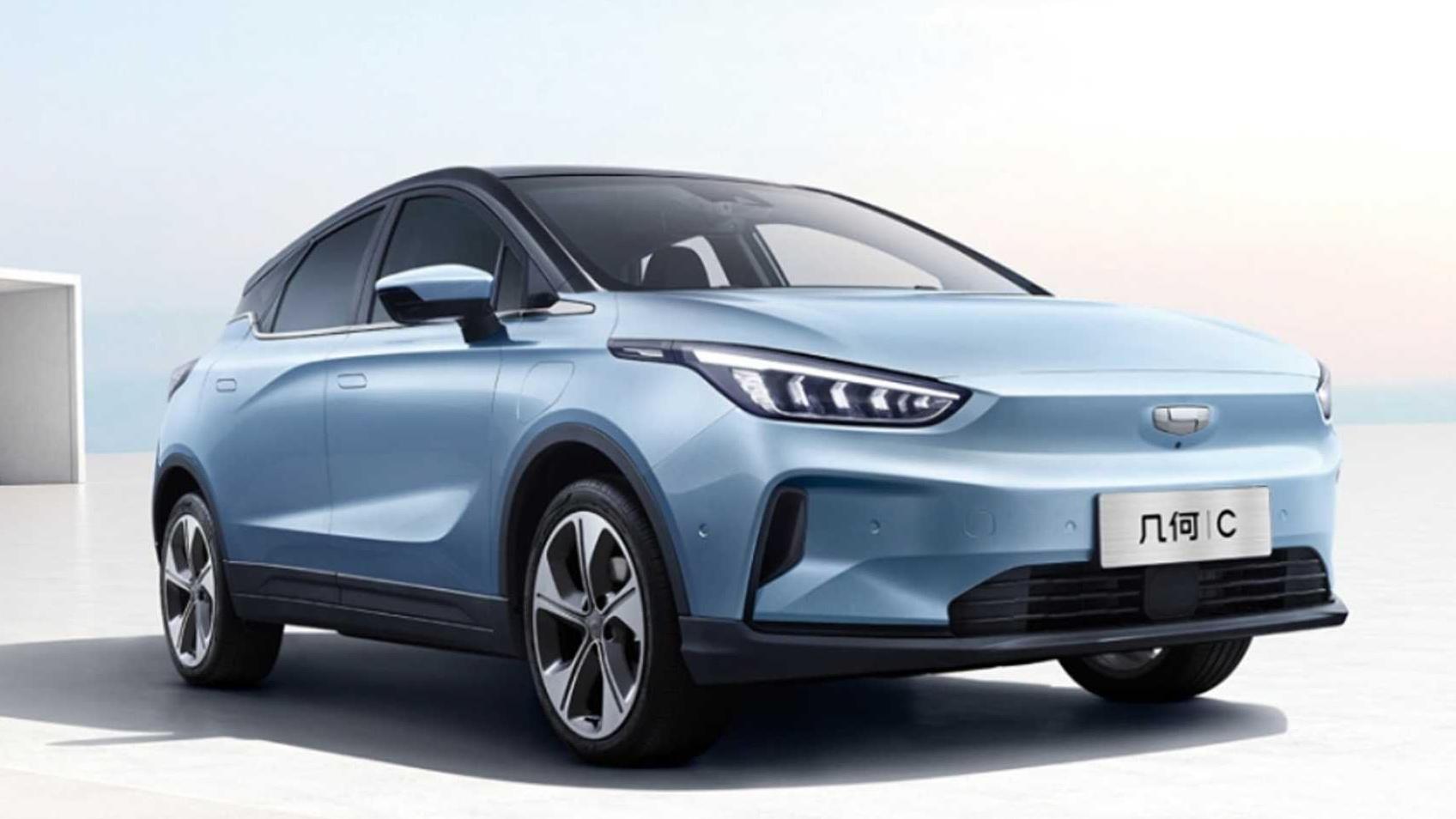 Baidu: H κινεζική Google θα φτιάξει ηλεκτρικό αυτοκίνητο!