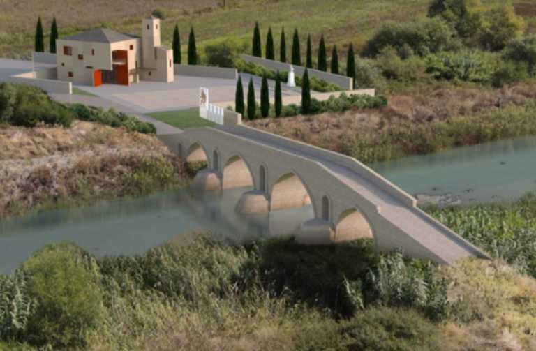 Φθιώτιδα: Το έργο των 5.000.000 ευρώ που θα αλλάξει την Αλαμάνα – Δείτε την εικόνα της μελέτης (pic)