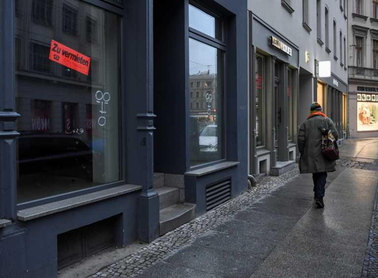 Γερμανία: Αρχίζει και αποδίδει το lockdown λέει ο διάδοχος της Μέρκελ