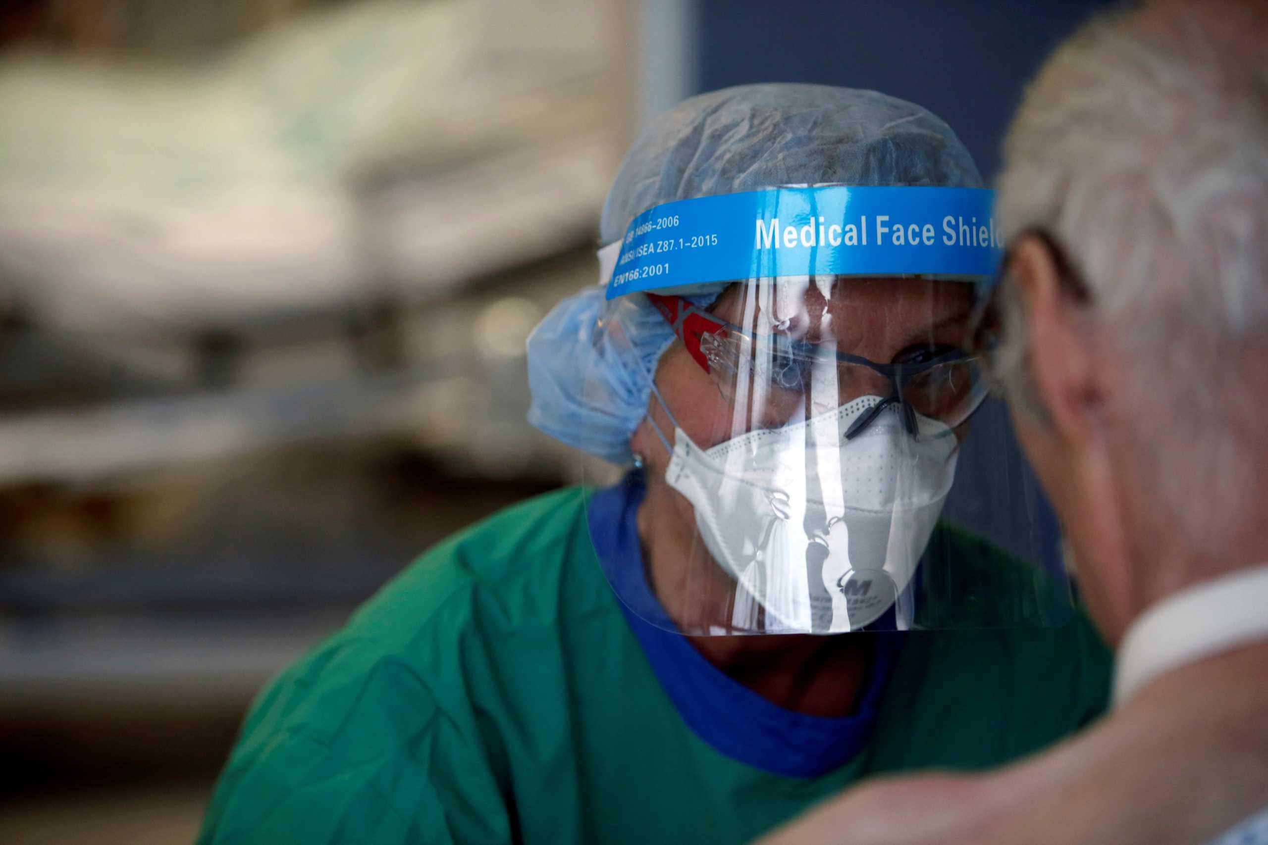 Γερμανία: 944 θάνατοι από κορονοϊό και 11.897 κρούσματα το τελευταίο 24ωρο