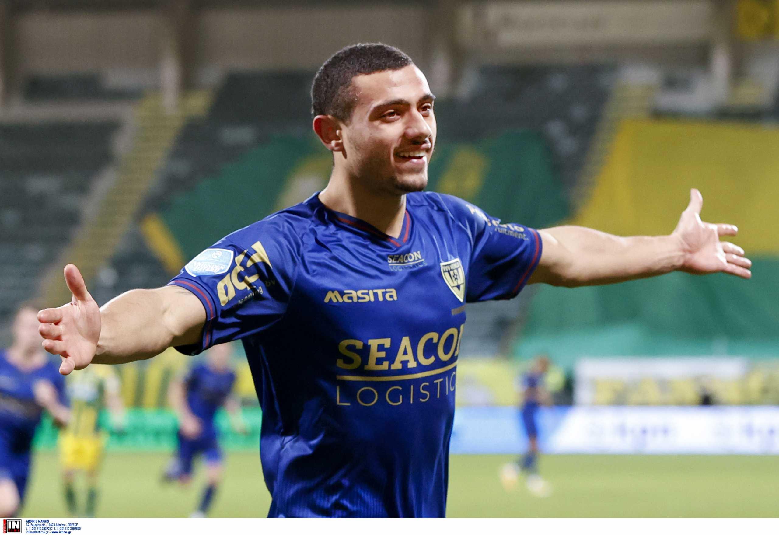 Γιακουμάκης: «Πέρασα δύσκολα στο ελληνικό ποδόσφαιρο και έγινα εγωιστής»