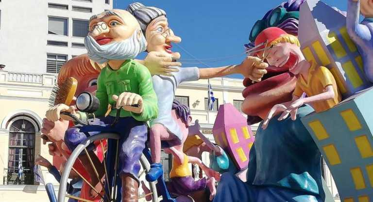 Πατρινό Καρναβάλι: Έτσι θα γίνει η έναρξη φέτος