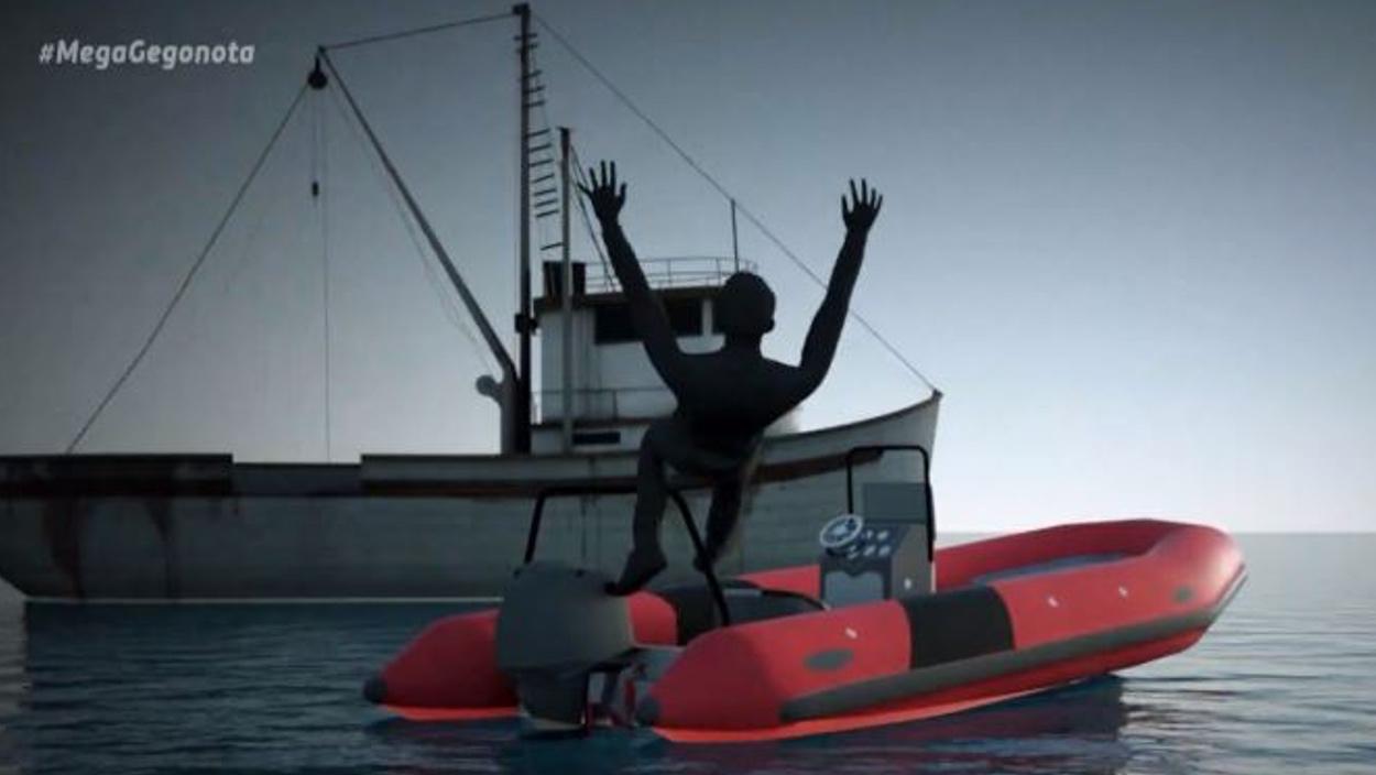 Υπόθεση Βαλυράκη: 30 σκάφη στο μικροσκόπιο των αρχών – Αύριο θα ξέρουμε ποια προπέλα τον χτύπησε