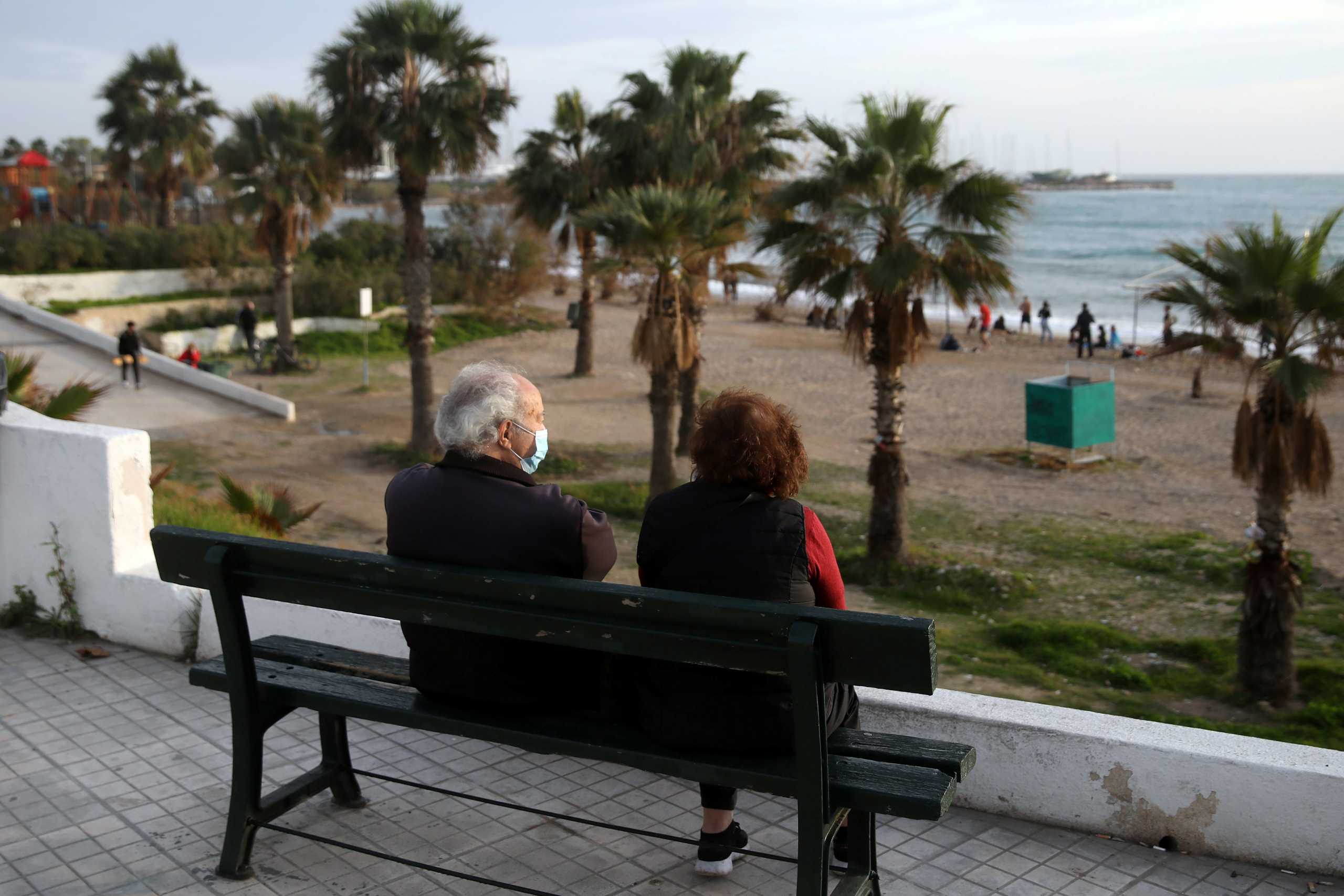 Κορονοϊός: 234 κρούσματα στην Αττική, 58 στη Θεσσαλονίκη – Ο χάρτης της πανδημίας