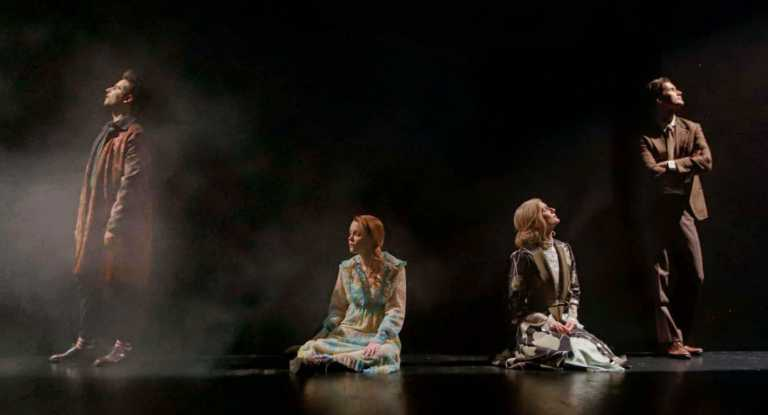 Κρούσμα κορονοϊού στο Εθνικό Θέατρο: Αναβάλλεται η παράσταση «Γυάλινος Κόσμος»