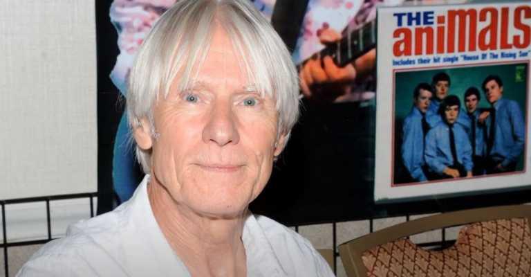 Χίλτον Βάλενταϊν: Πέθανε ο ιδρυτής και κιθαρίστας του συγκροτήματος The Animals (pics, vids)