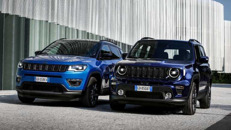 Ο νέος τιμοκατάλογος της Jeep για το 2021