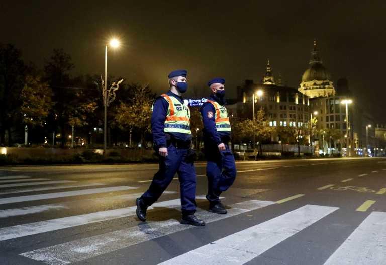 Ουγγαρία: Παράταση του μερικού lockdown μέχρι την 1η Μαρτίου