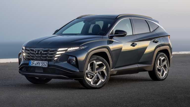 Με τι τιμή ήρθε στην Ελλάδα το νέο Hyundai Tucson;