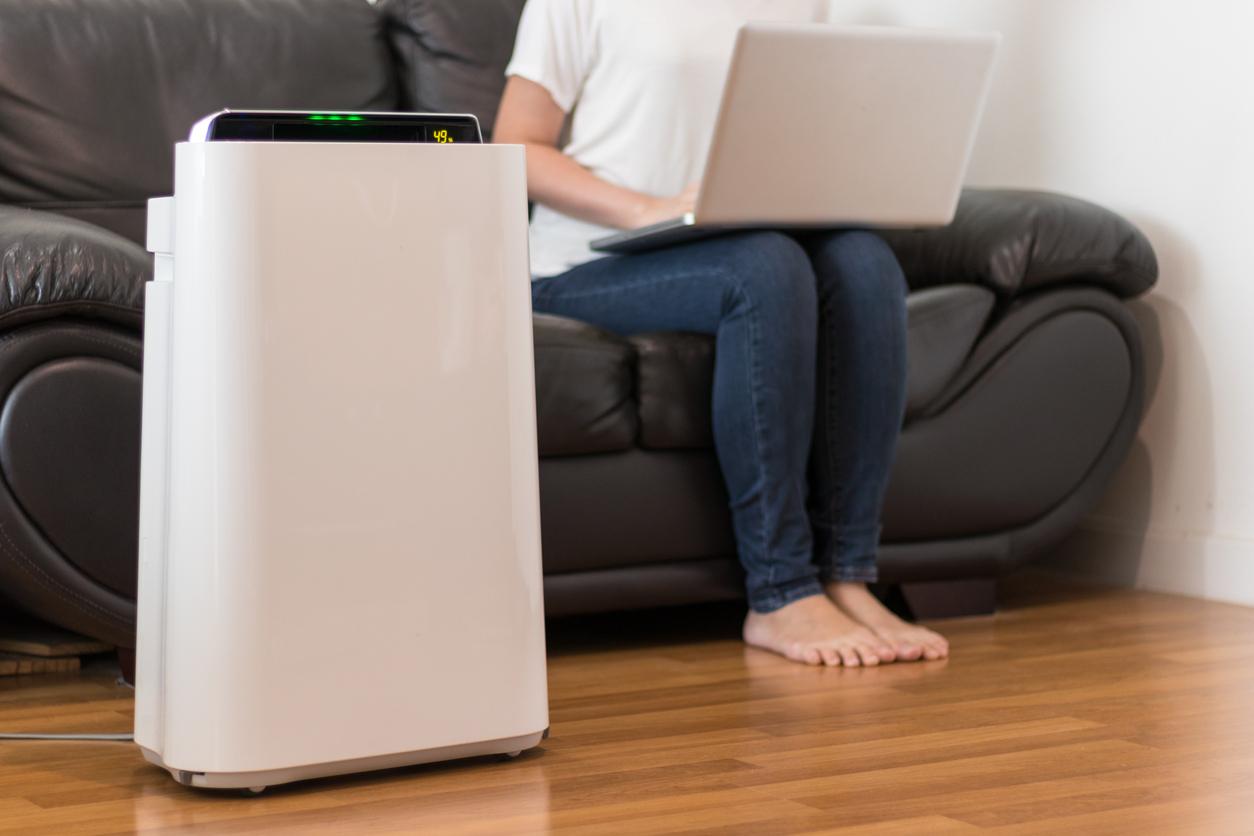 Κορονοϊός: Προσοχή αν έχετε καθαριστή/ιονιστή αέρα στο σπίτι! Τι δείχνει νέα έρευνα για την χρήση τους
