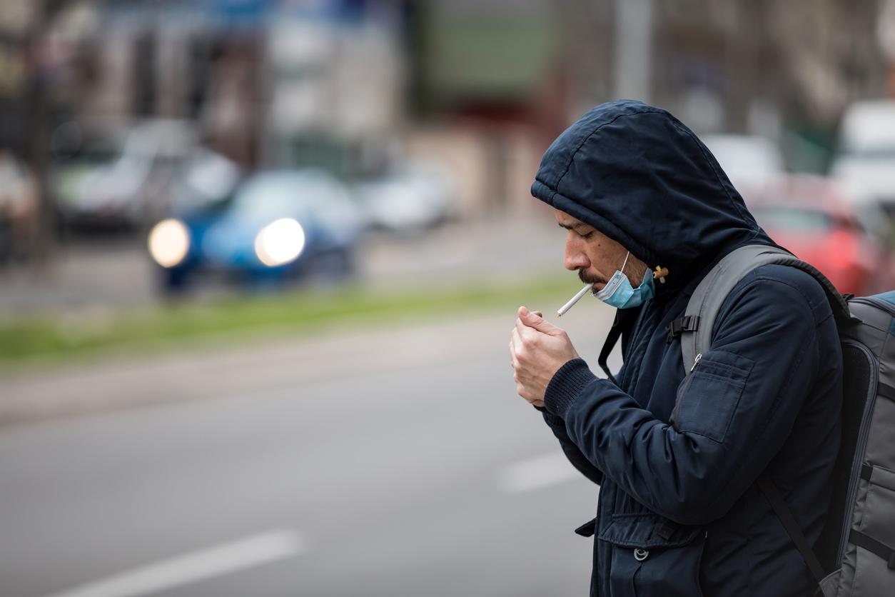 Κορονοϊός: Τι ανακαλύφθηκε για τους καπνιστές ανάλογα με το πόσα τσιγάρα έκαναν την ημέρα