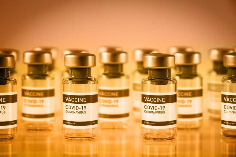 Εμβόλιο Moderna COVID-19: Ποιοι πρέπει να ΜΗΝ το κάνουν σύμφωνα με τον Π.Ο.Υ.!