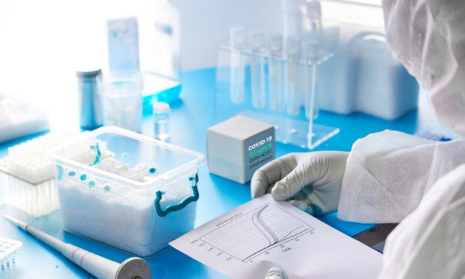 Ίδρυμα Ιατροβιολογικών Ερευνών: Έχει ταυτοποιήσει 1.150 στελέχη και μεταλλάξεις του κορονοϊού σε όλη τη χώρα
