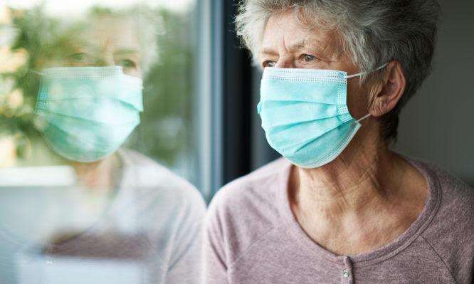 Εμβολιασμοί Covid: 60.000 ραντεβού για εμβόλιο έκλεισαν οι ηλικιωμένοι άνω των 85 ετών