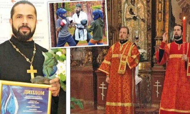 Παγκόσμια πρωτοτυπία η ιστορία του ιερέα με τη «διπλή ζωή»