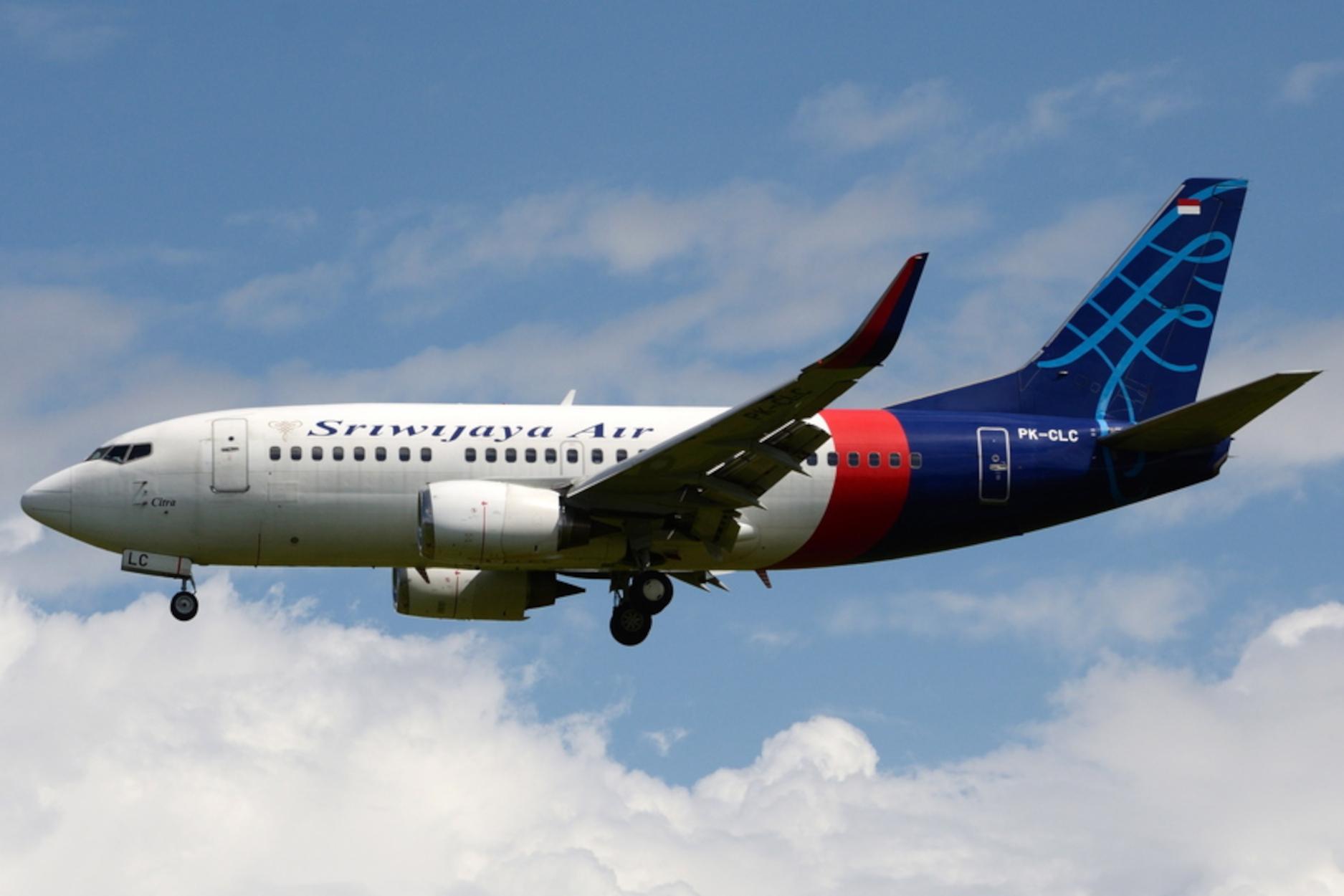 Ινδονησία: Τραγωδία με την πτήση της Sriwijaya Air! Βρέθηκαν συντρίμμια και ανθρώπινα μέλη (pics, video)