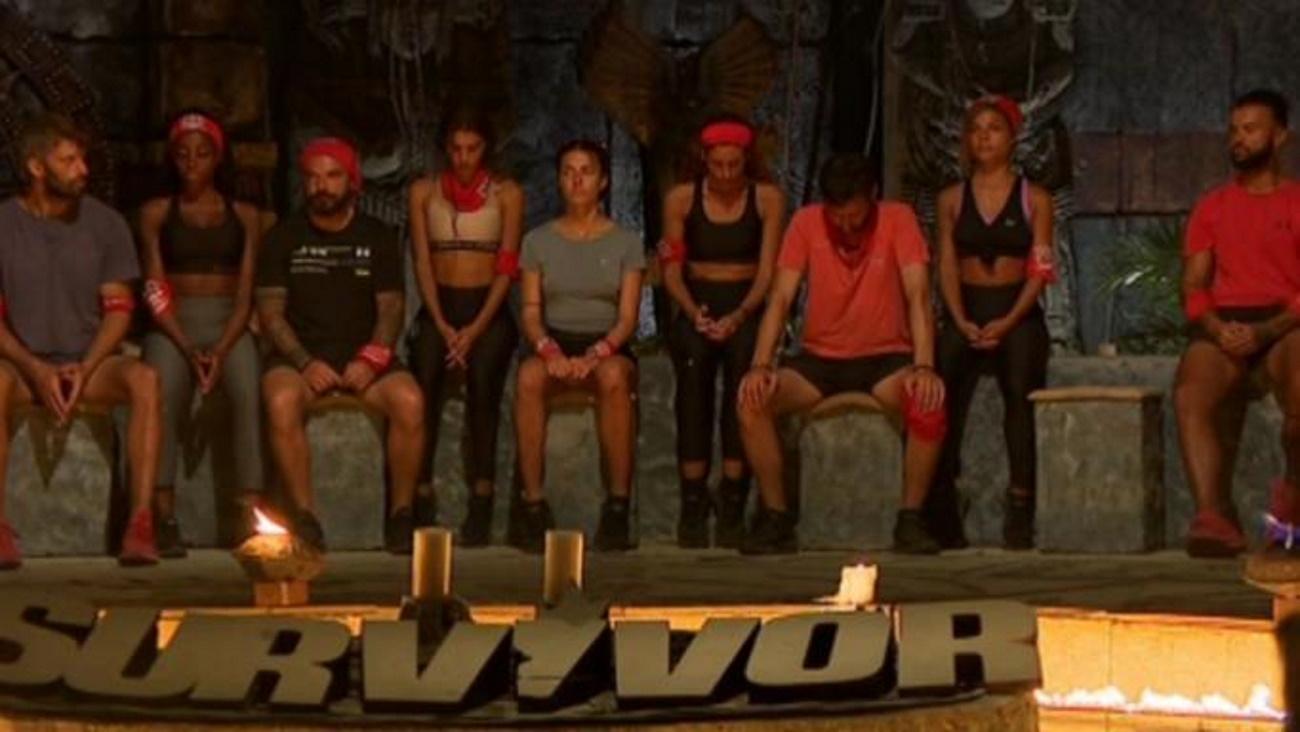 Ανατροπή στο Survivor με τους Διάσημους – Έβγαλαν δύο υποψήφιους προς αποχώρηση!