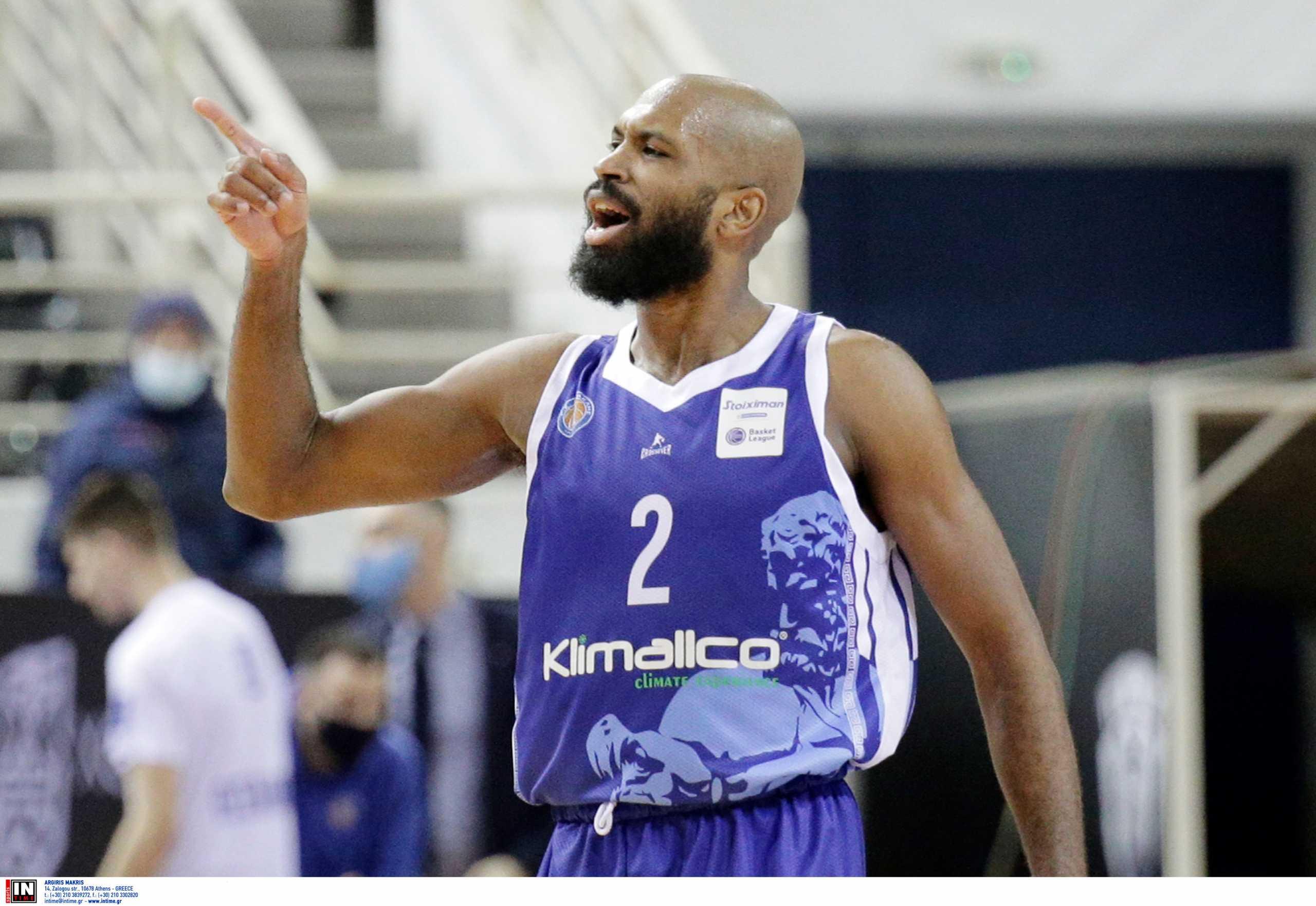 Ο Ηρακλής προκρίθηκε με τρεις νίκες στους «16» του FIBA Europe Cup