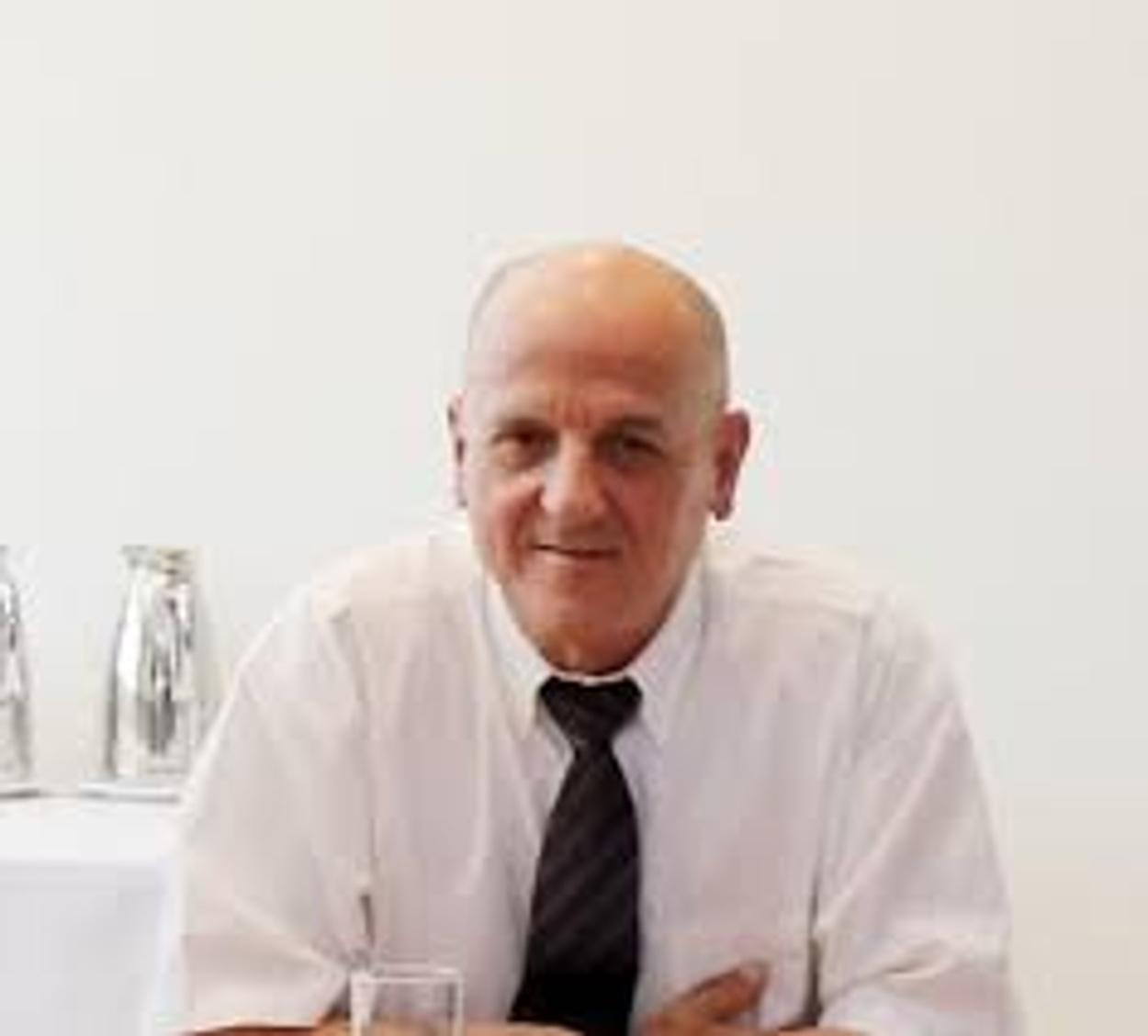 Έφυγε από τη ζωή ο γενικός διευθυντής της Isomat Στέλιος Δελητζάς