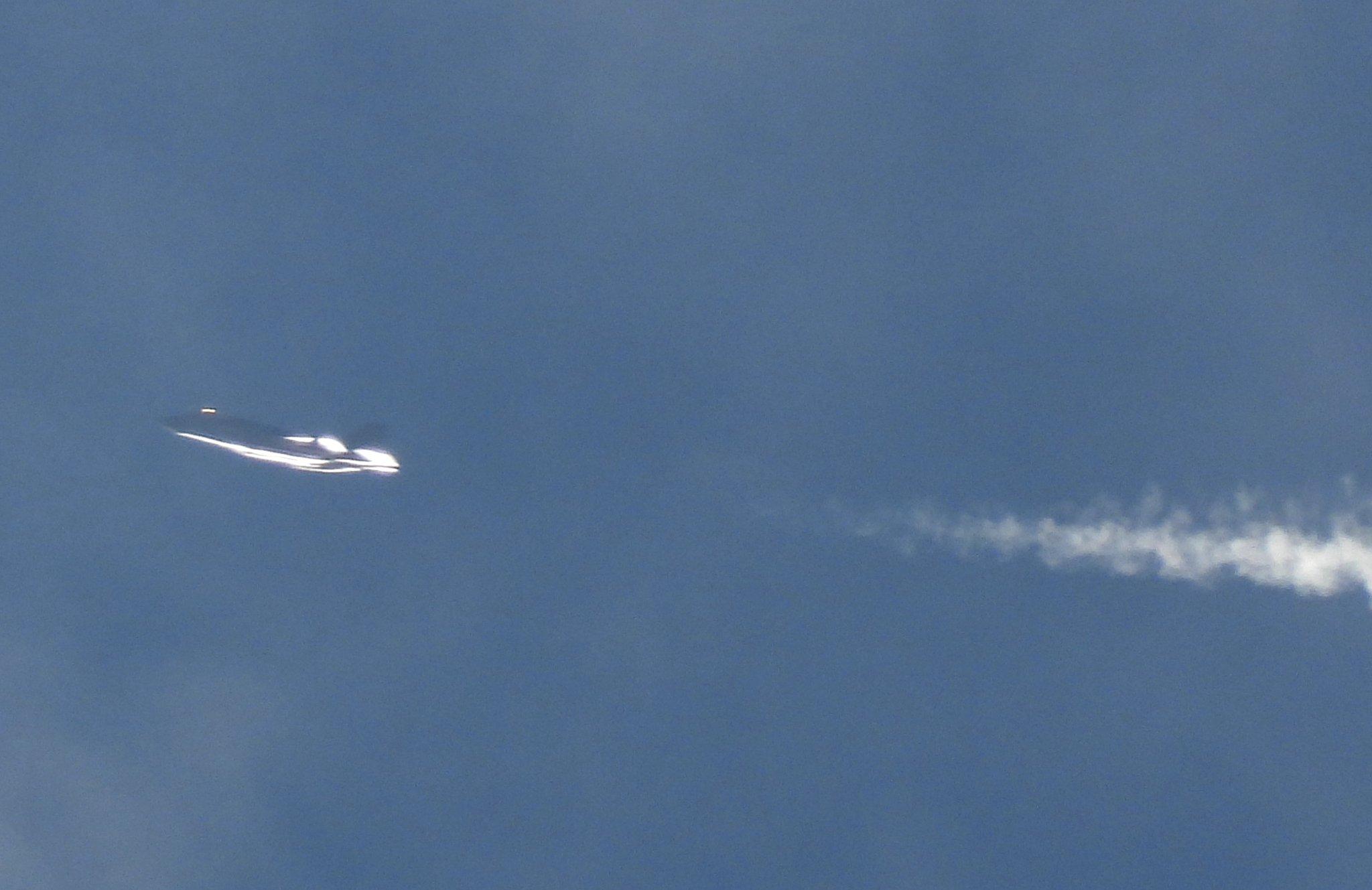 """Το stealth μαχητικό F-35 του Ισραήλ δεν ήταν τόσο… αόρατο – Το """"έπιασαν"""" στα πράσα"""" μαχητές της Χεζμπολάχ [pics]"""