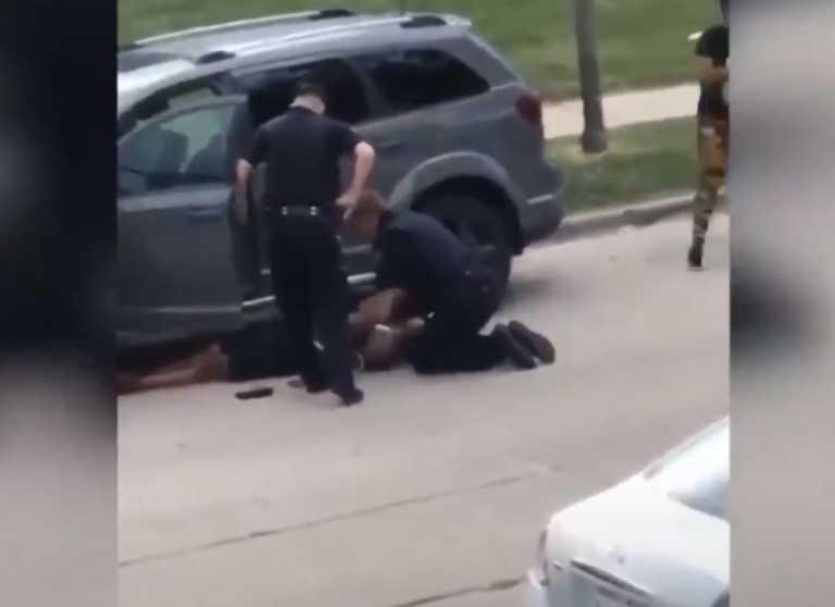 ΗΠΑ: Δικαιώθηκαν και επανήλθαν δύο αστυνομικοί που εμπλέκονται στην υπόθεση του Τζέικομπ Μπλέικ