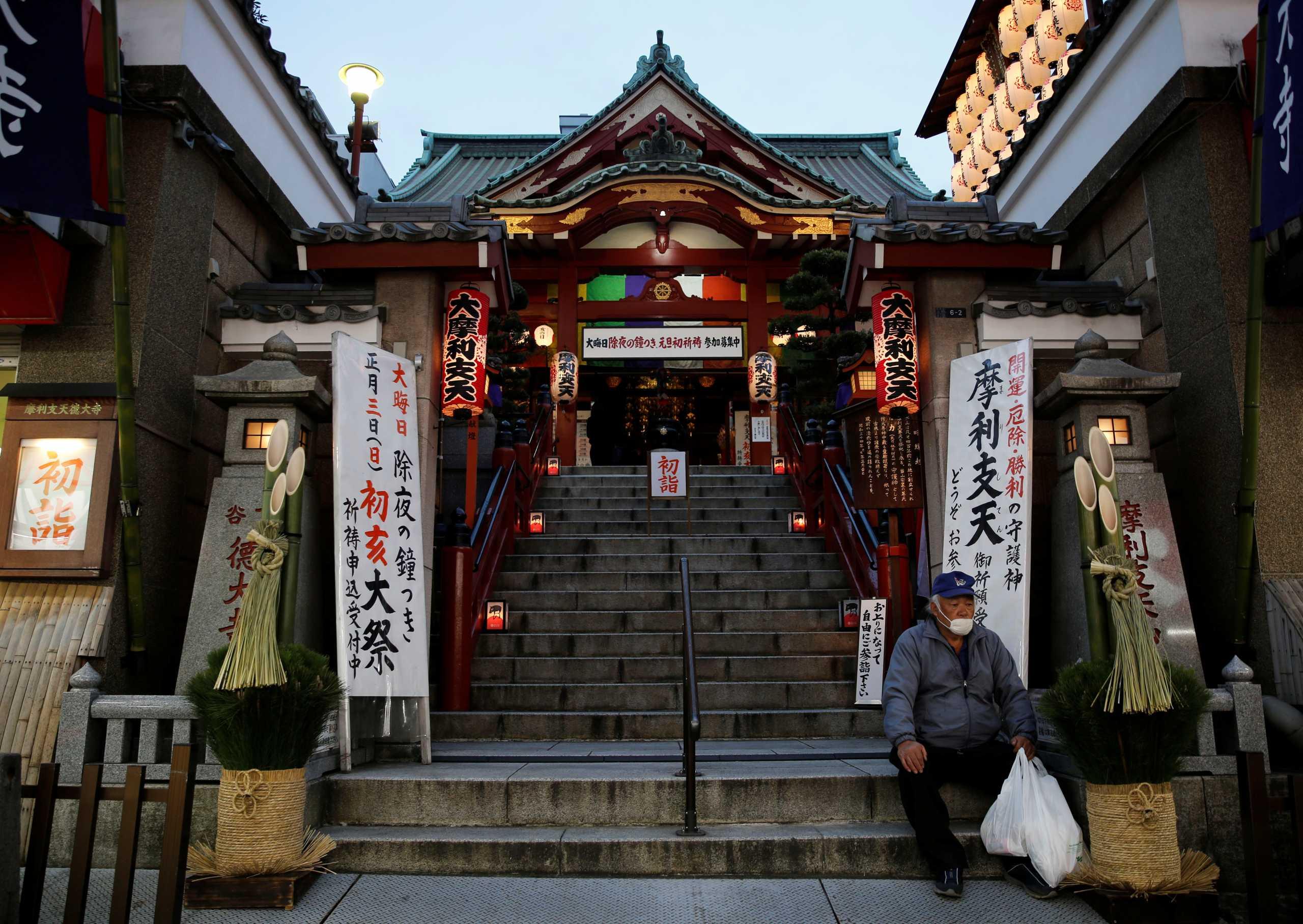 Ιαπωνία: Ο κορονοϊός φέρνει περιορισμούς στη λειτουργία των εστιατορίων στο Τόκιο