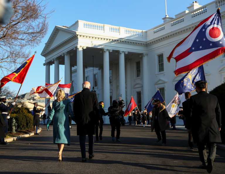 ΗΠΑ: Προσωρινός υπουργός Εξωτερικών ο Ντάνιελ Σμιθ