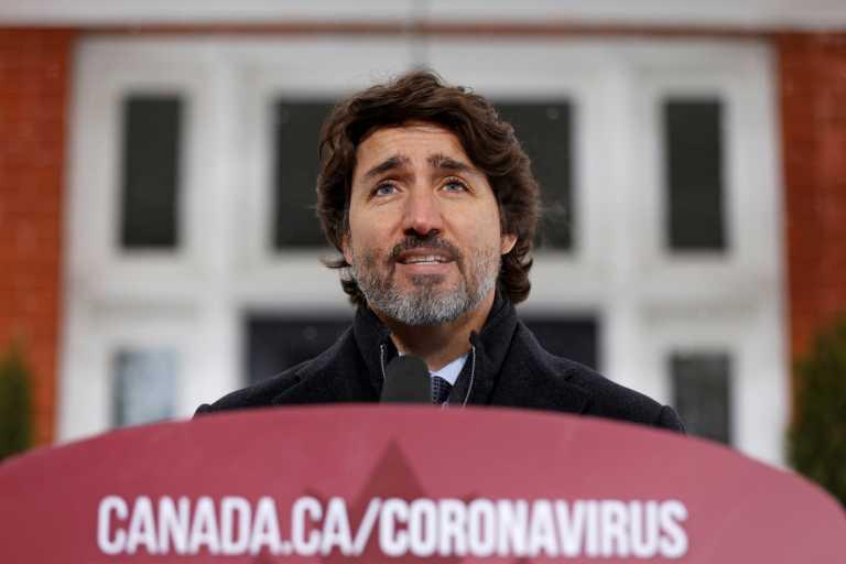 Καναδάς – Κορονοϊός: Σκέψεις να πληρώνουν από την τσέπη τους τα ξενοδοχεία καραντίνας οι ταξιδιώτες