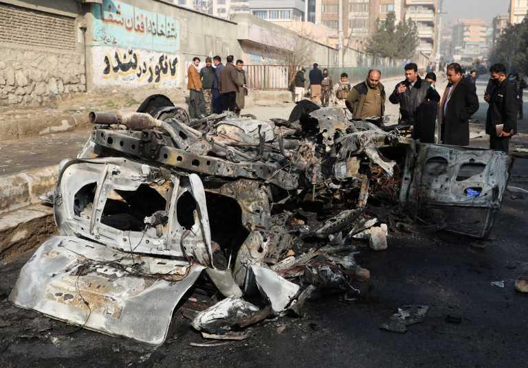 Αφγανιστάν: Πυροβόλησαν και σκότωσαν δυο δικαστίνες στην Καμπούλ