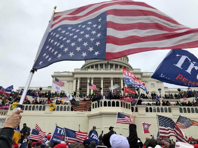 ΗΠΑ: Συναγερμός στο FBI για βίαιες διαδηλώσεις υπέρ του Τραμπ