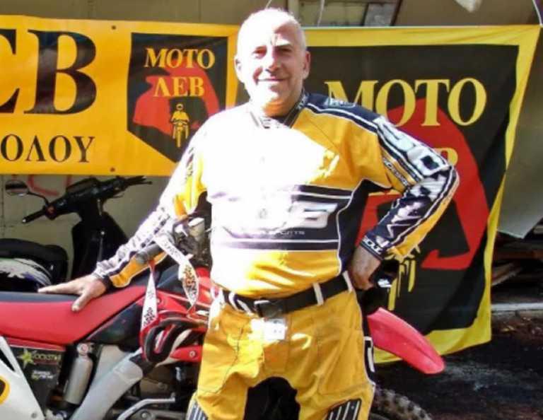 Λάρισα: Πέθανε από κορονοϊό ο Κώστας Καραϊσκος – Βγήκε από τη ΜΕΘ και στη συνέχεια λύγισε