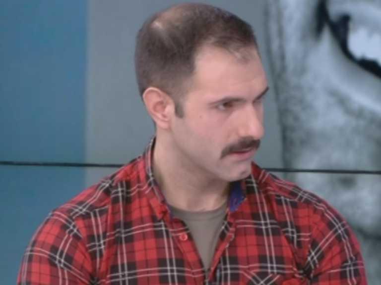 """Τι υποστηρίζει στο T-Live ο ηθοποιός που κατηγορήθηκε για τον """"βιασμό του ταξιτζή"""" ενόψει του Eφετείου;"""