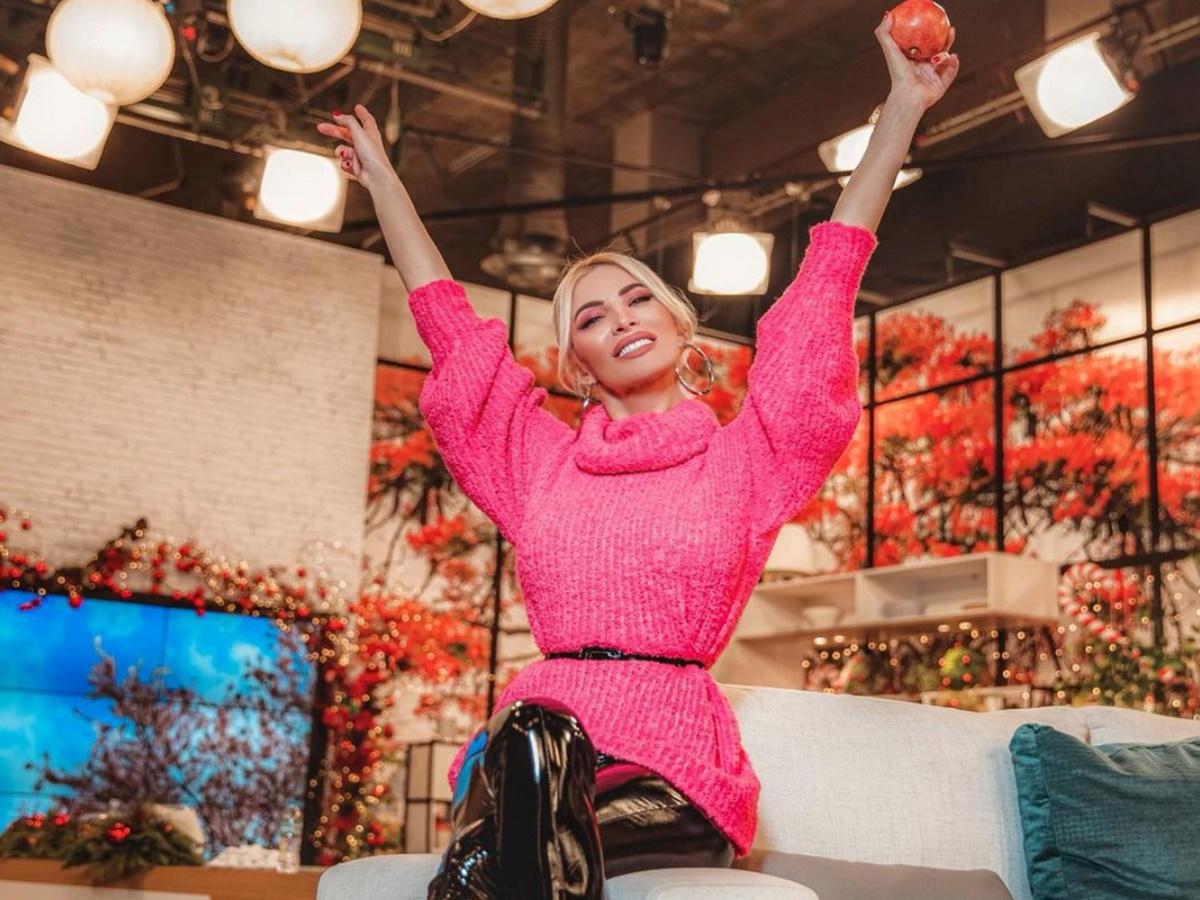 Κατερίνα Καινούργιου: Αποχώρησε από την εκπομπή της! Τι συνέβη;