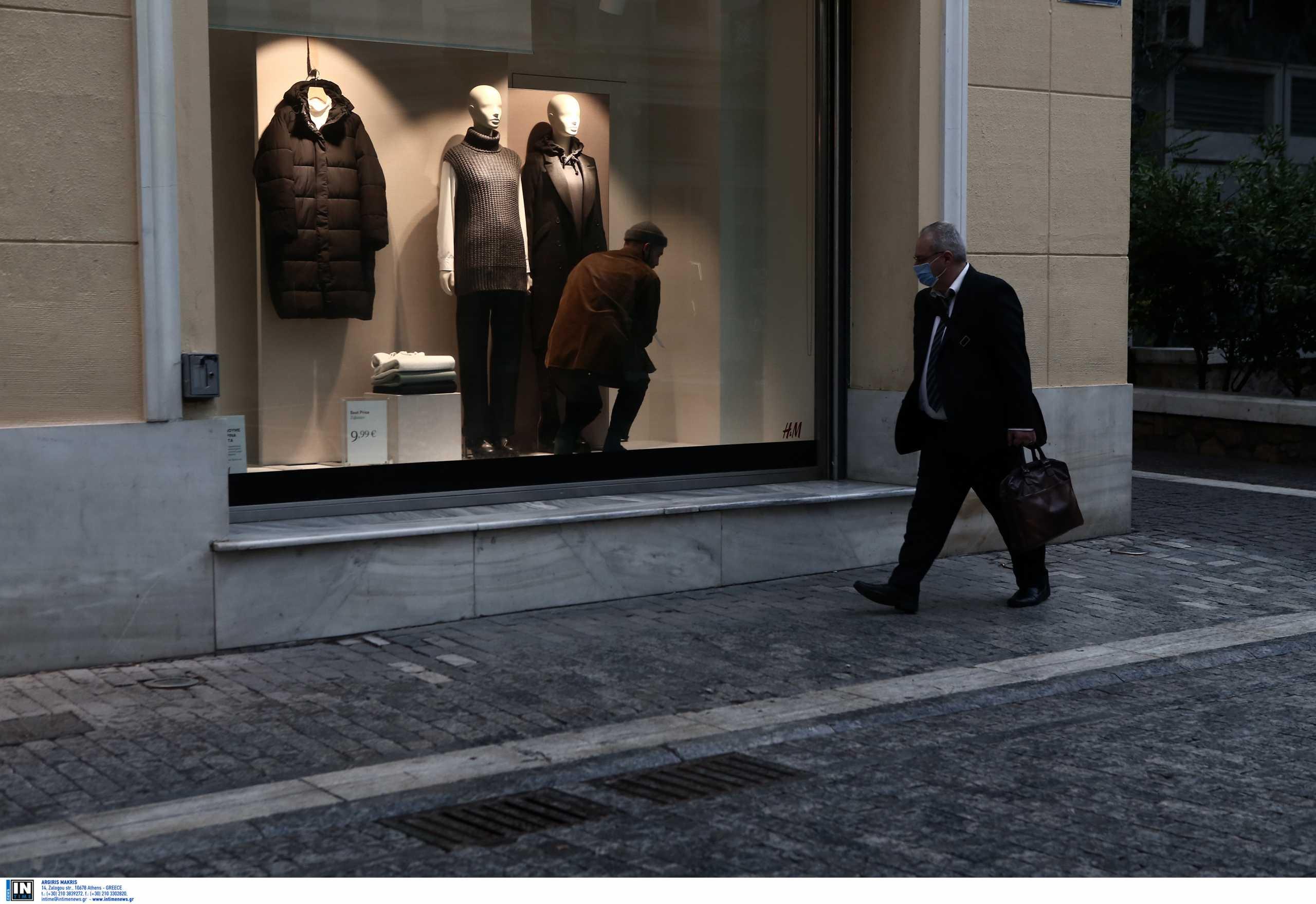 Δερμιτζάκης: Ίσως ξανακλείσουν τα καταστήματα (video)
