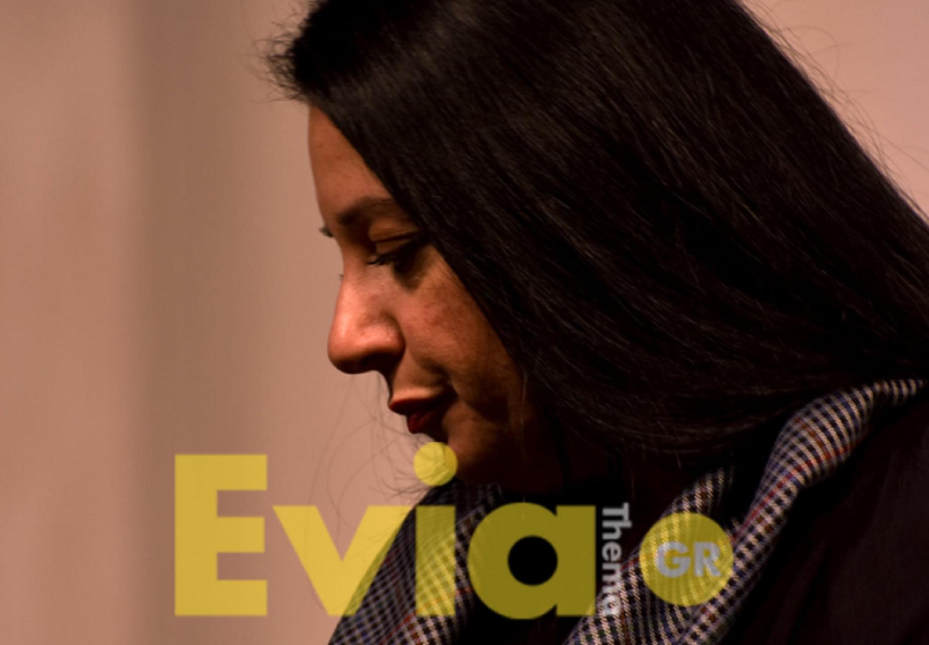 Εύβοια: Πέθανε από κορονοϊό η Ελένη Κουτσοπάκη – Θλίψη στη Χαλκίδα για την άτυχη καθηγήτρια