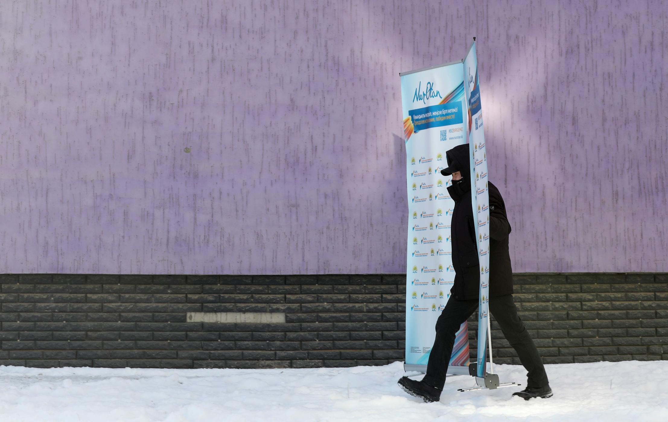 Καζακστάν: Καταργήθηκε η θανατική ποινή