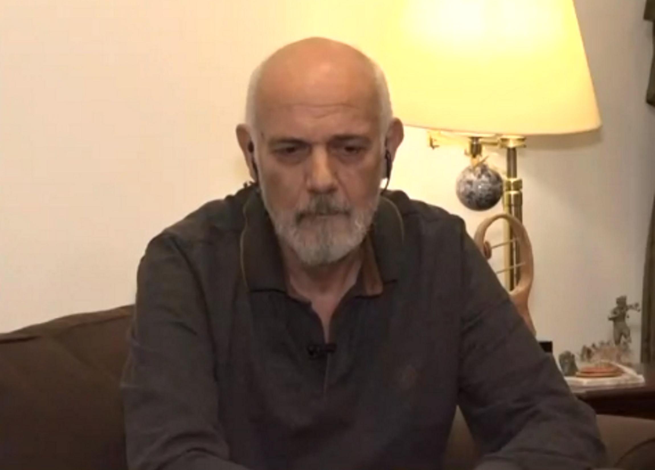 Κιμούλης για Ζέτα Δούκα: Είναι της μόδας οι καταγγελίες τύπου Μπεκατώρου (video)