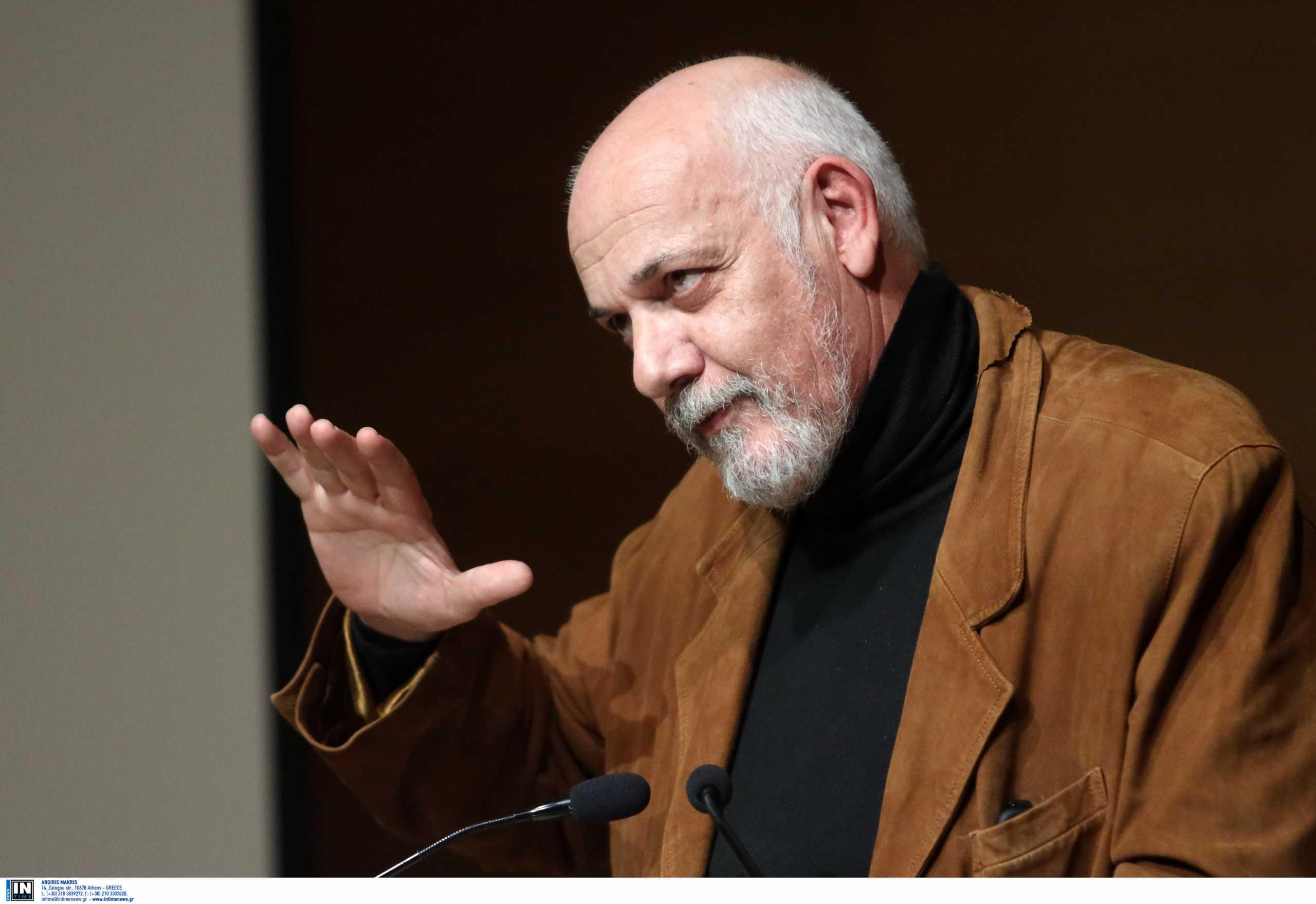 Καταλειφός για Γιώργο Κιμούλη: Η γενιά μας να ζητήσει συγγνώμη – Καφετζόπουλος: Αδικεί τα θύματα