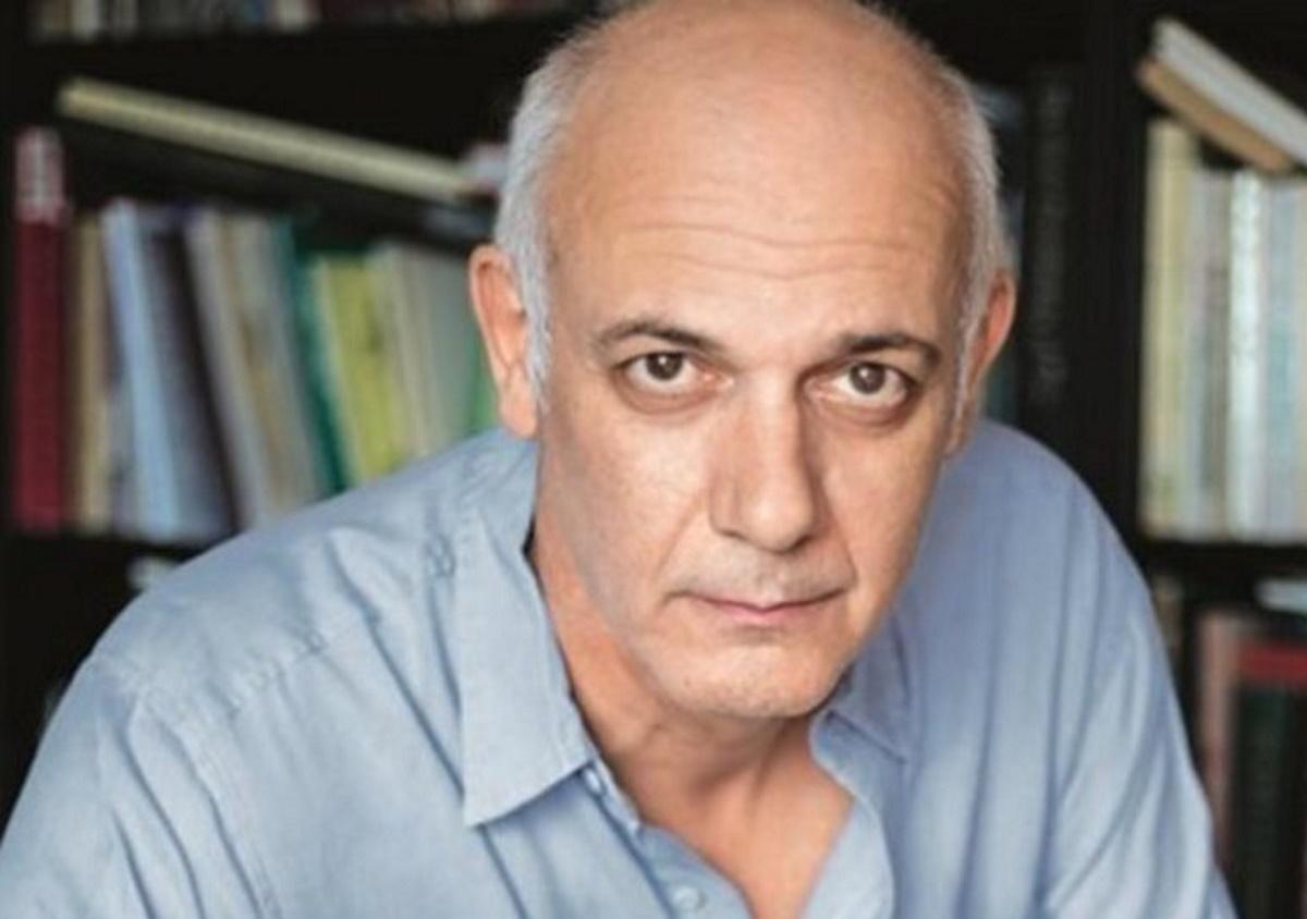 """Γιώργος Κιμούλης: Άλλος ένας ηθοποιός δηλώνει για εκείνον """"Δάσκαλε, κατάφερες τότε και με χαράκωσες βαθιά"""""""