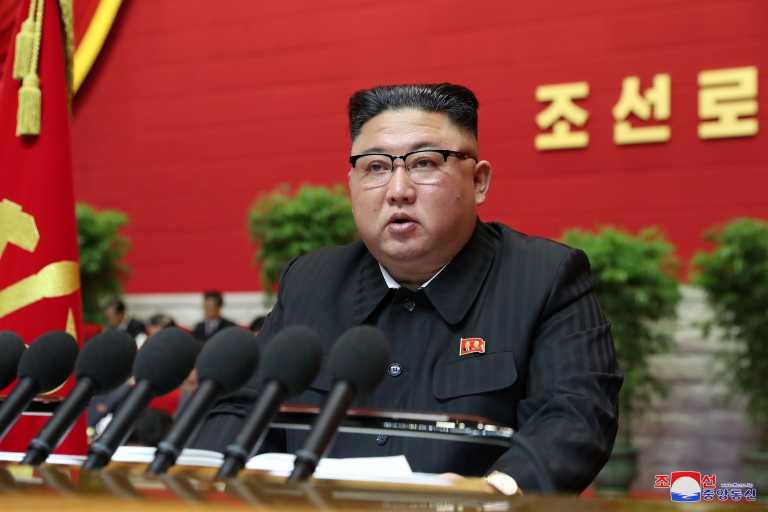 Ο Κιμ Γιονγκ Ουν ζητά μεγαλύτερο έλεγχο στις ένοπλες δυνάμεις της Βόρειας Κορέας