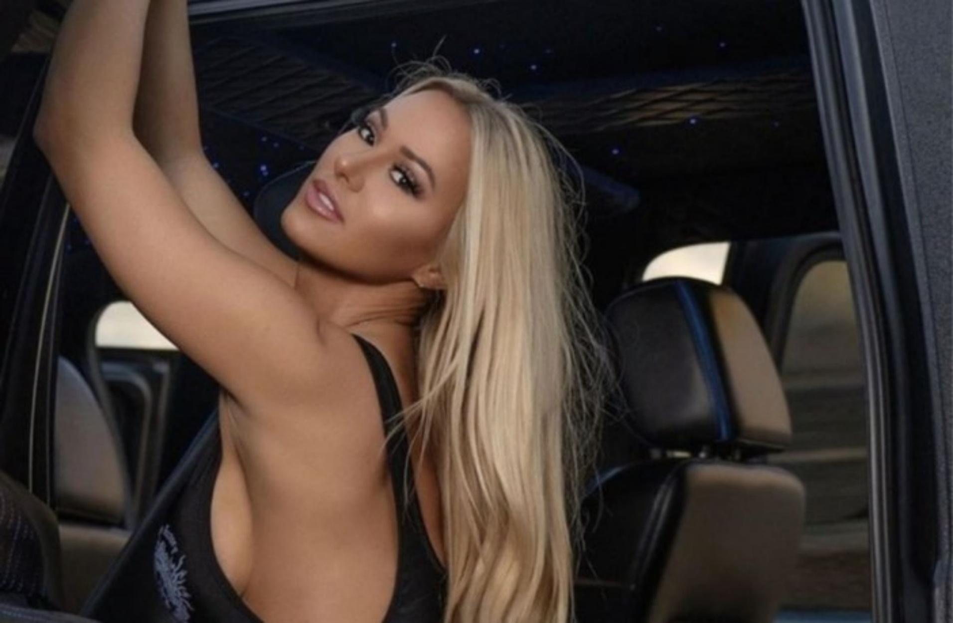 Το πρώην μοντέλο του Playboy που αναστατώνει καθημερινά το Instagram