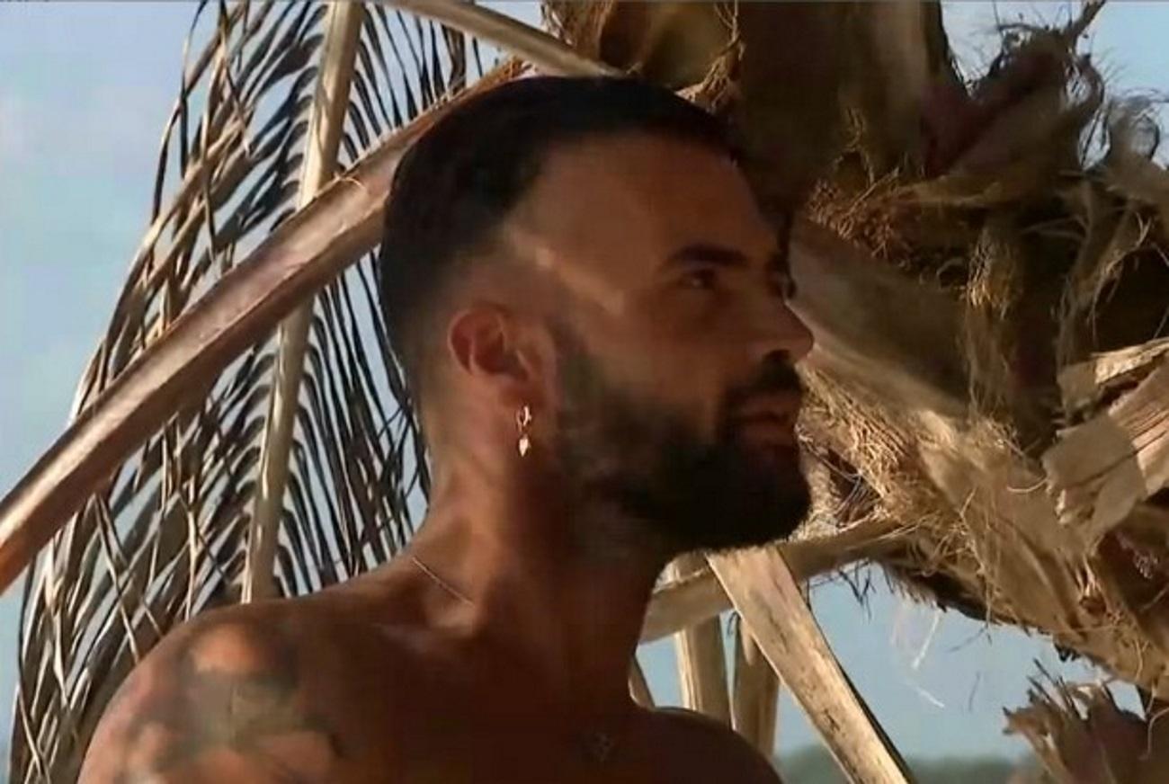 """Εκνευρισμένος ο Παντελής Κονδυλάτος με την ομάδα του στο Survivor – """"Δεν το χάβω αυτό που έκαναν, απογοητεύτηκα"""""""