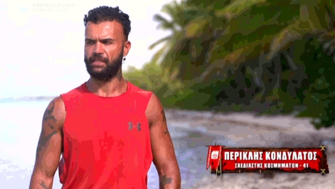 "Survivor: Τα 'χωσαν Σαλαγκούδη – Κονδυλάτος! ""Δεν είναι η πρώτη φορά που μας κλέβει ο Πάνος Καλλίδης"""