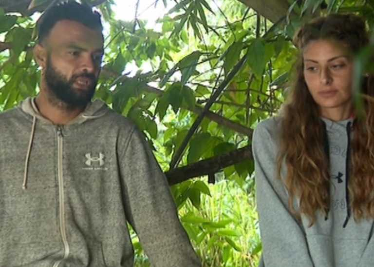 Survivor: Πυρ και μανία ο Κονδυλάτος με τον Κοψιδά