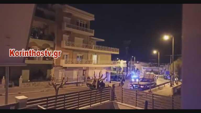 Κόρινθος: Εφιάλτης στο τιμόνι με εικόνες που πάγωσαν και τους αυτόπτες μάρτυρες – Αυτοψία μετά το τροχαίο (video)