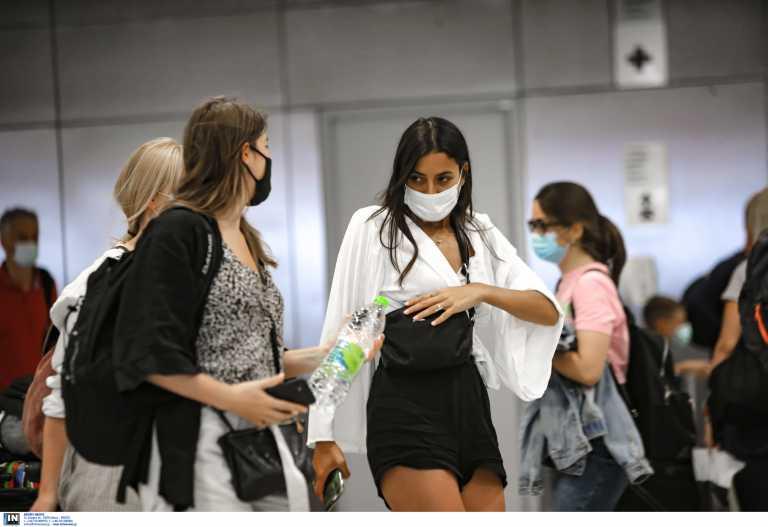 Κορονοϊός: Η Ελβετία θα δαπανήσει ποσό «μαμούθ» για τον εντοπισμό ασυμπτωματικών κρουσμάτων