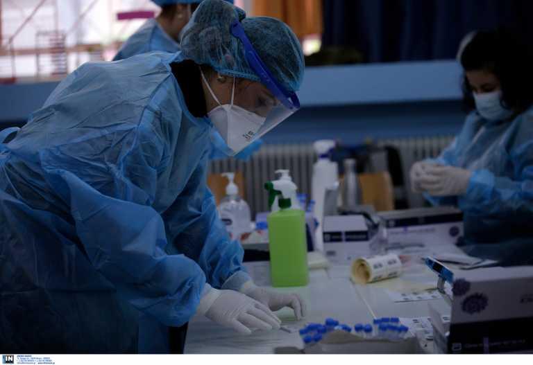 Λαμία – Κορονοϊός: Πέθαναν με διαφορά λίγων ωρών – Θλίψη για τα δύο τελευταία θύματα της νόσου
