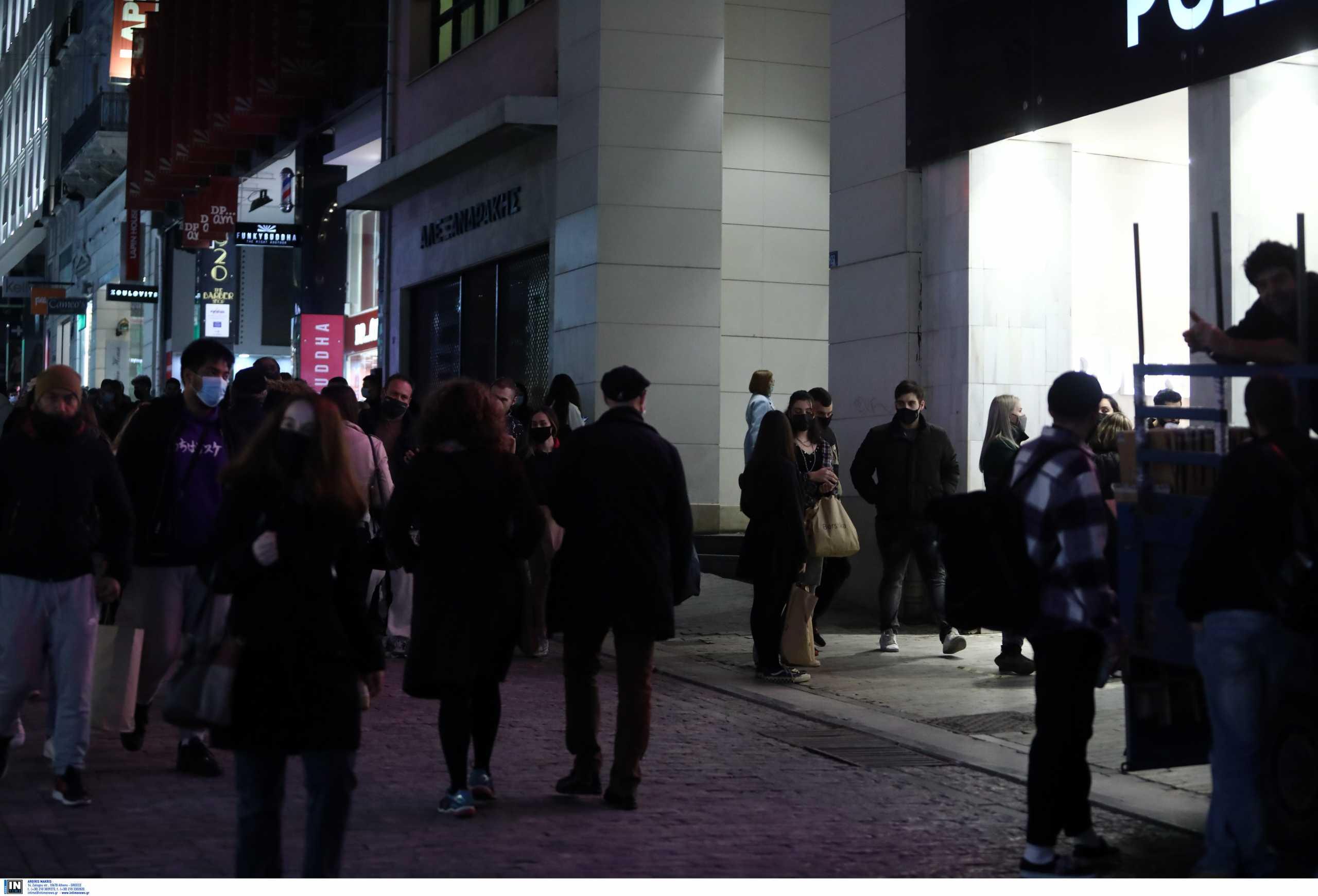 Κορονοϊός: Ανησυχία για τη νέα μετάλλαξη – Φοβάται επιτάχυνση του τρίτου κύματος ο Σαρηγιάννης