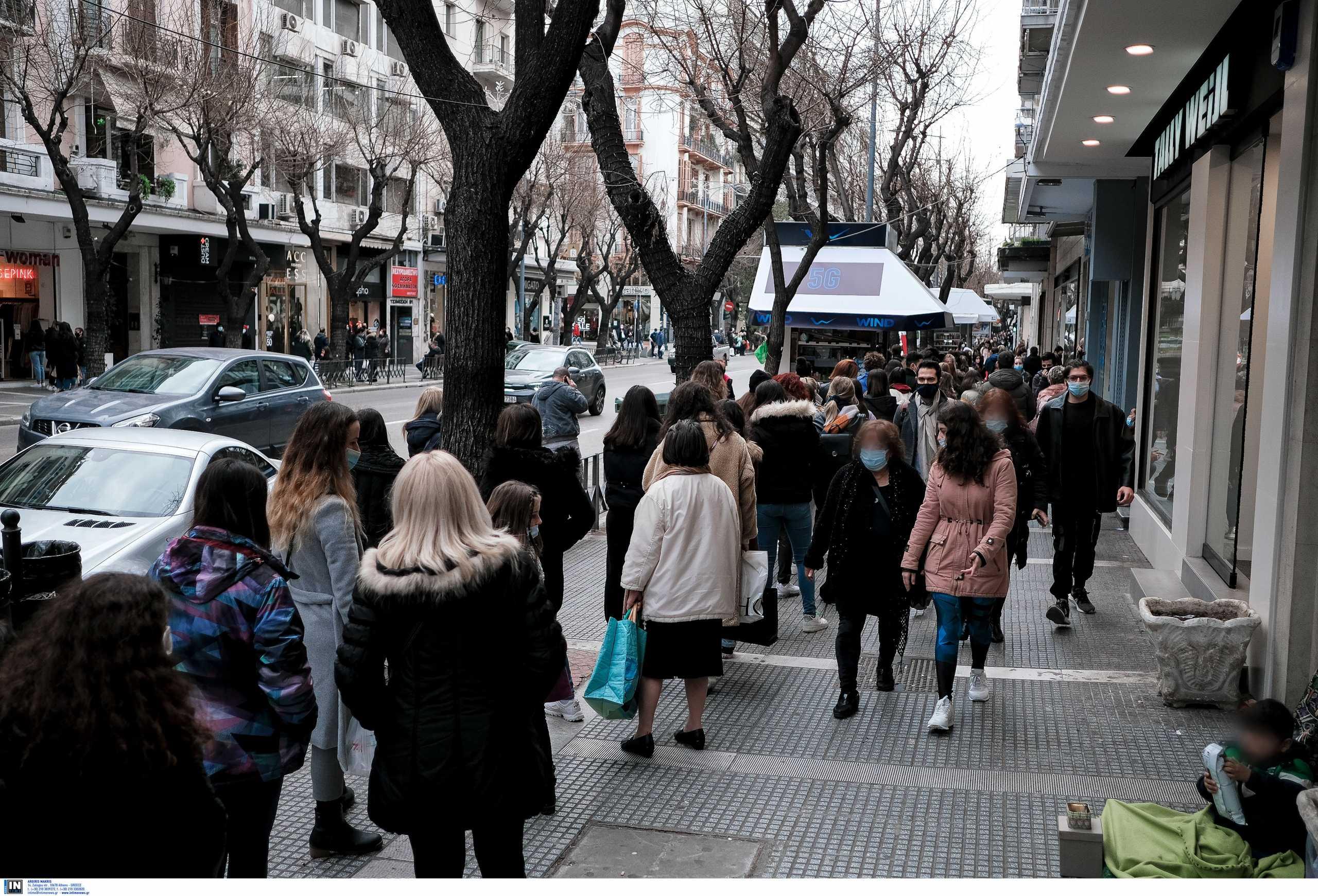 Θεσσαλονίκη: Εκκλήσεις Ζέρβα – «δεν πρέπει να μας χτυπήσει ένα τρίτο κύμα κορονοϊού»