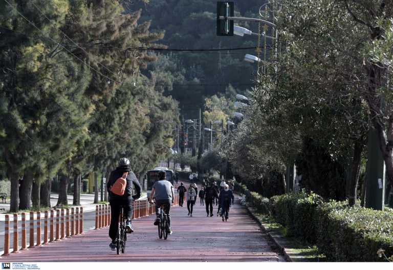 Μεταλλαγμένος κορονοϊός: Στο κόκκινο η αγωνία για τη διασπορά του σε όλη την Ελλάδα